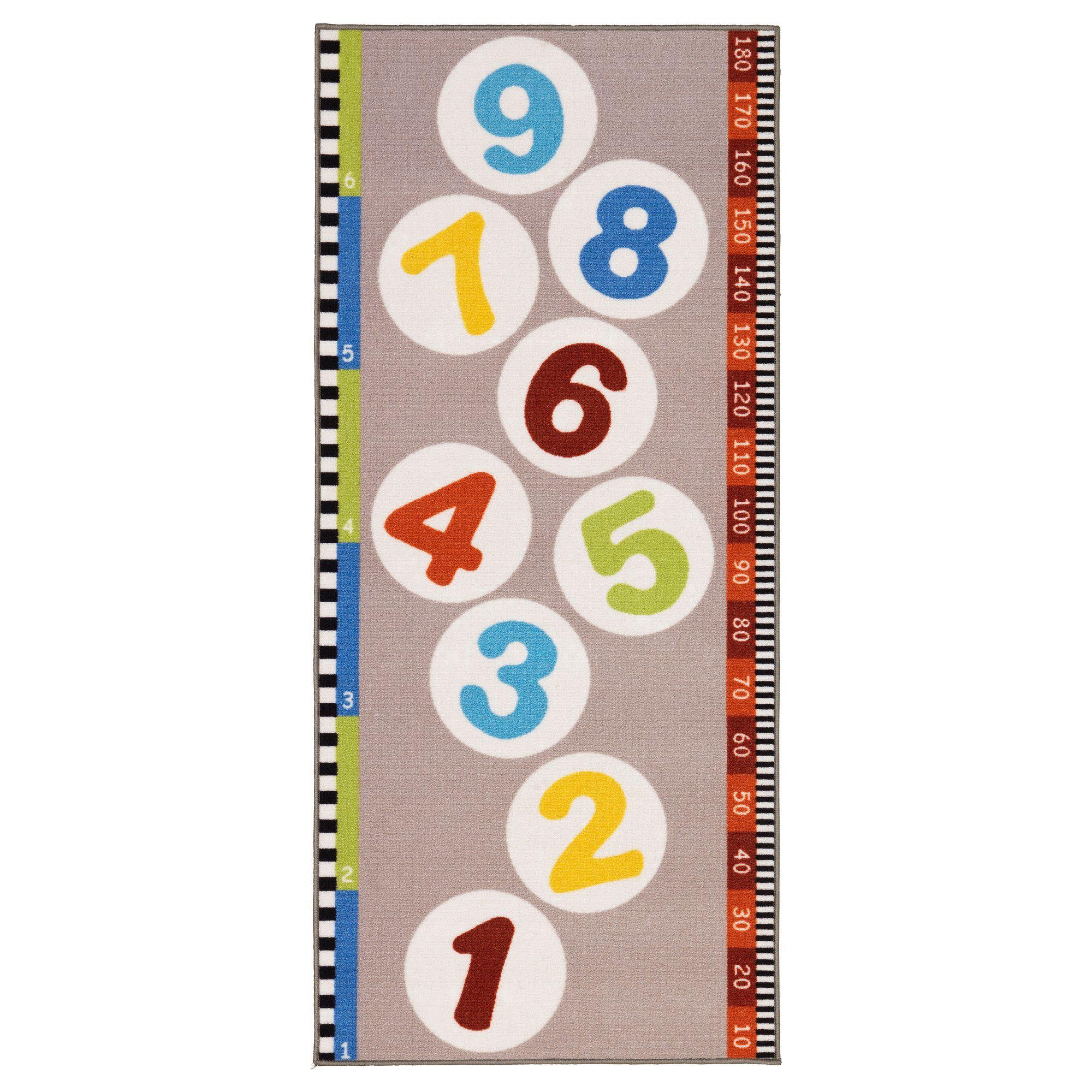 Hopplek Rug Low Pile Ikea Will My Kid Be A Math Genius If We