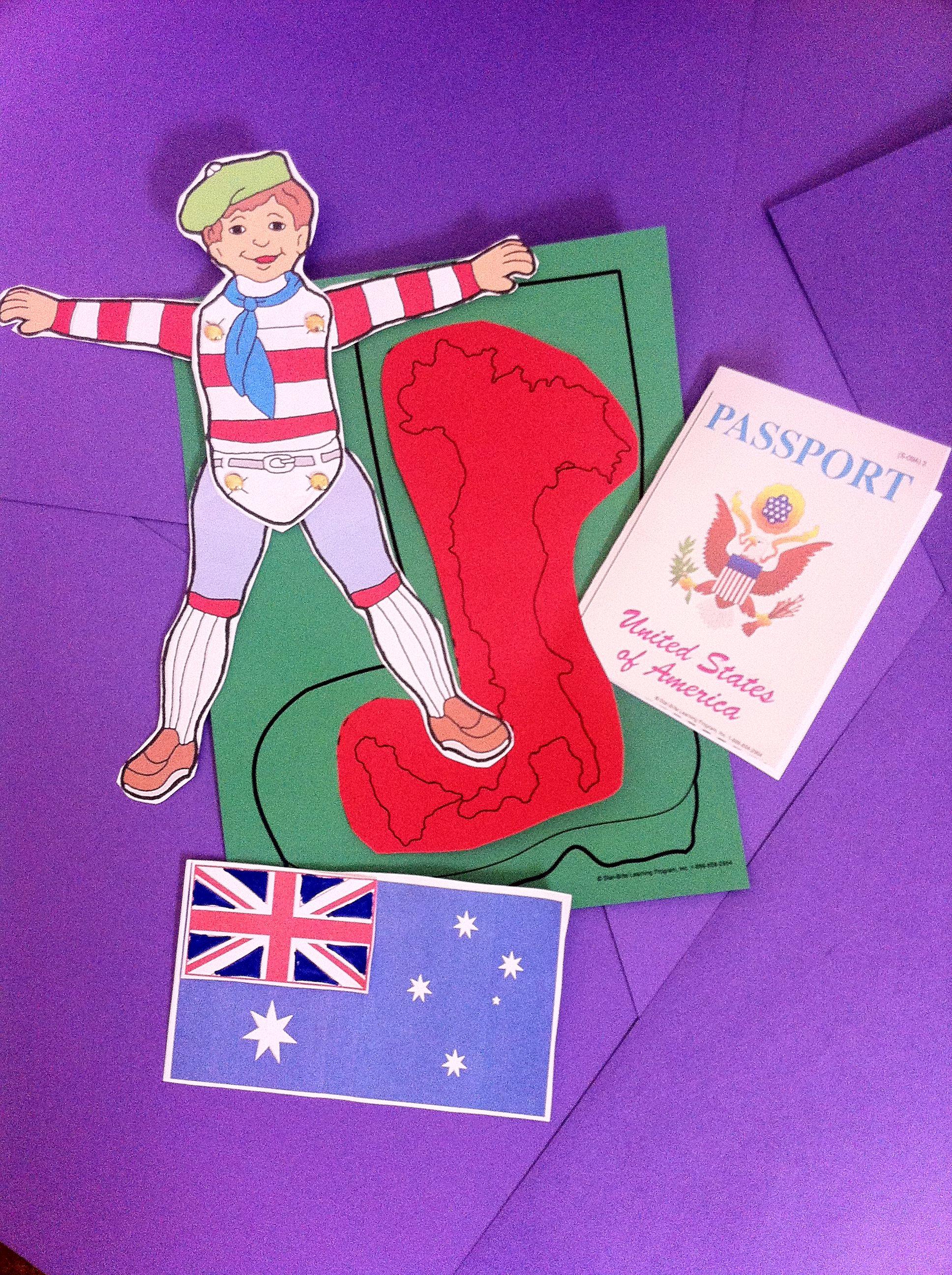Star Brite Learning Program Preschool Curriculum Program