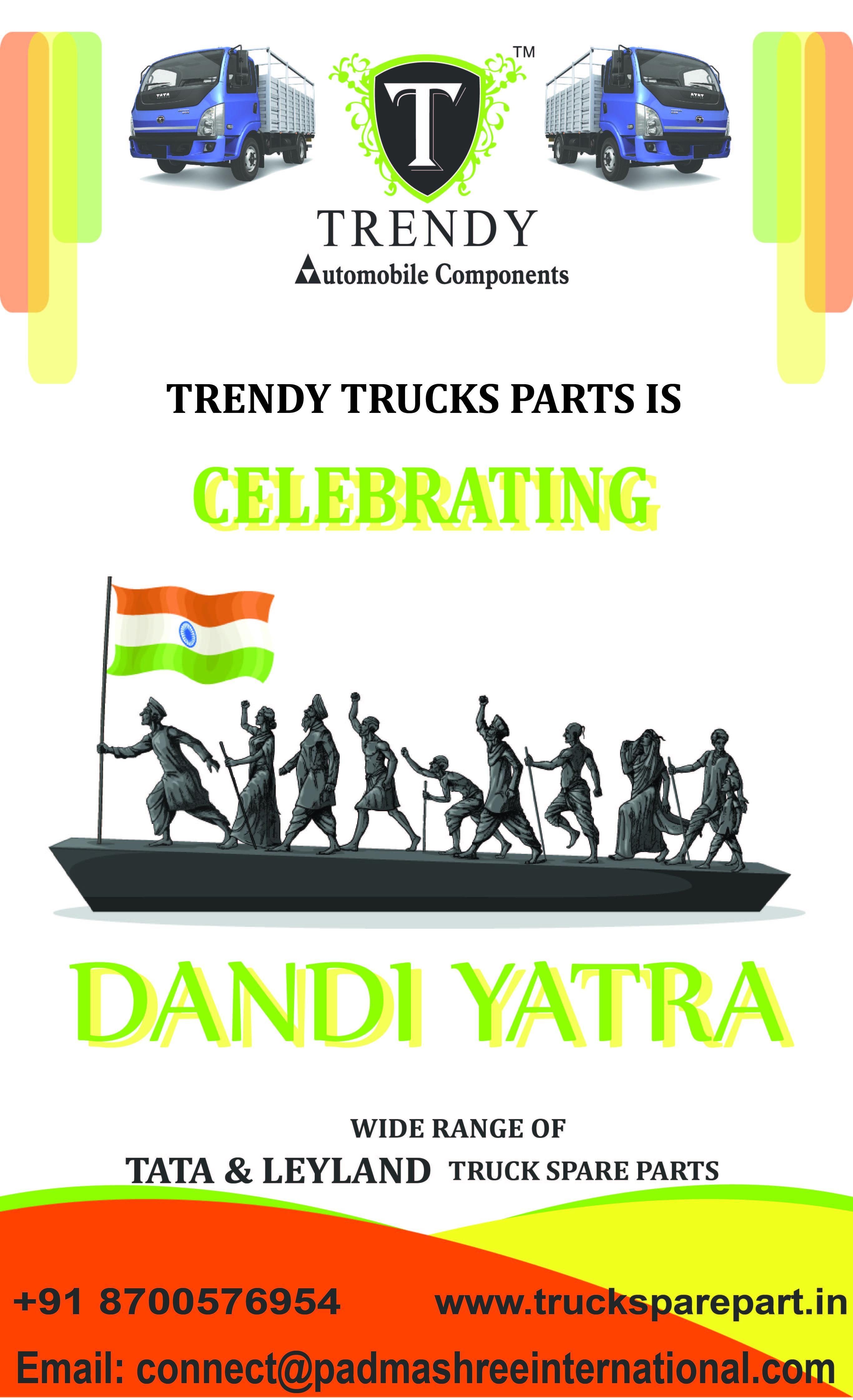 Tata Leyland Truck Parts