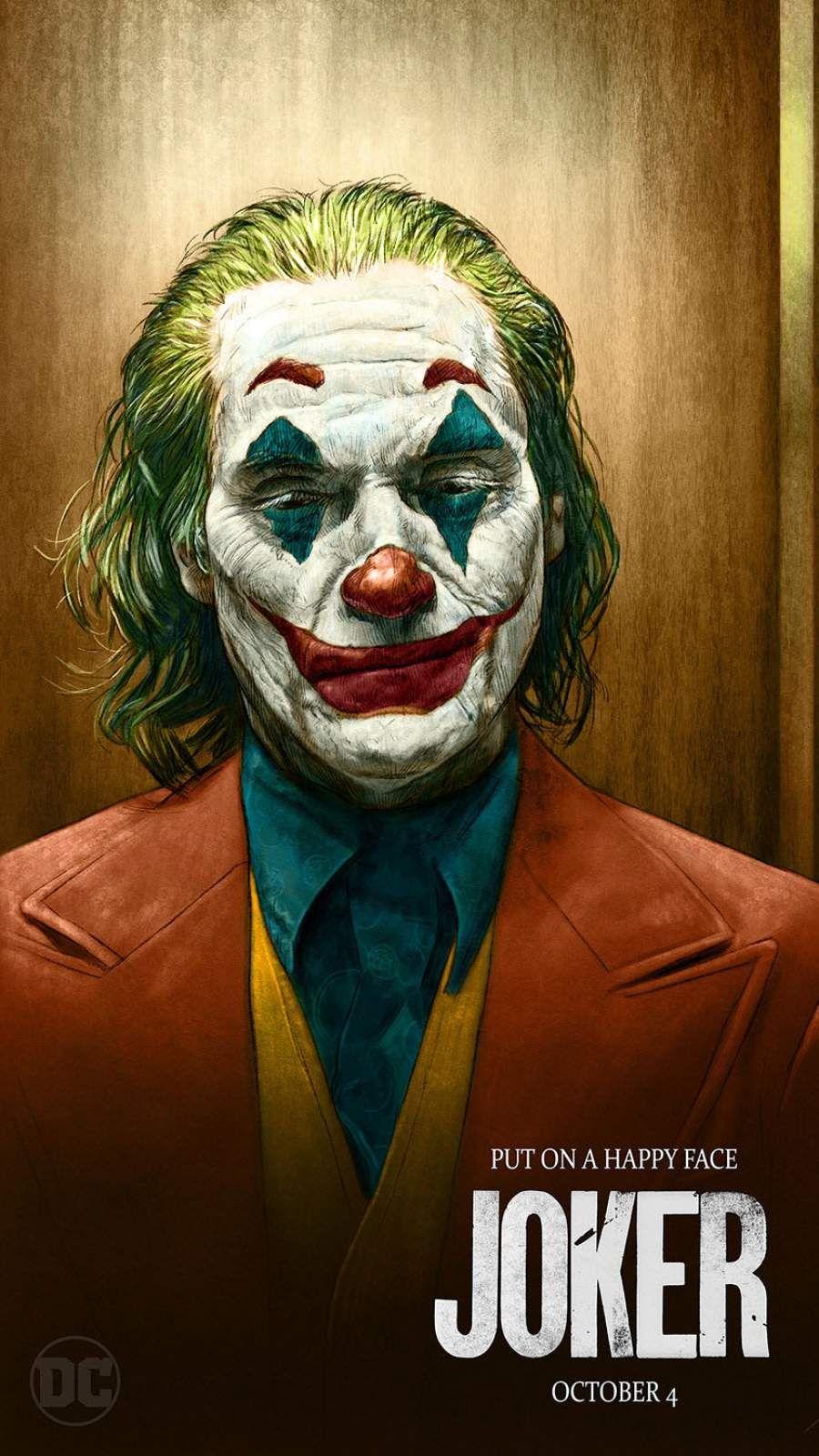 Joker Arthur Fleck Iphone Wallpaper Joker Poster Joker Drawings Joker Artwork