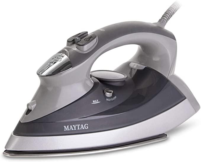 Amazon Com Maytag M400 Steam Iron M400 Speedheat Home Kitchen In 2020 Steam Iron Maytag Best Steam Iron