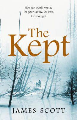 The Kept (Paperback)