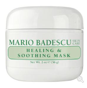 Healing Soothing Mask Mario Badescu Mecca In 2020 Soothing Mask Mario Badescu Mario Badescu Skin Care