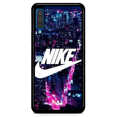 City Nike Just W4242 Casing Samsung Galaxy A50 Premium Case | Case ...