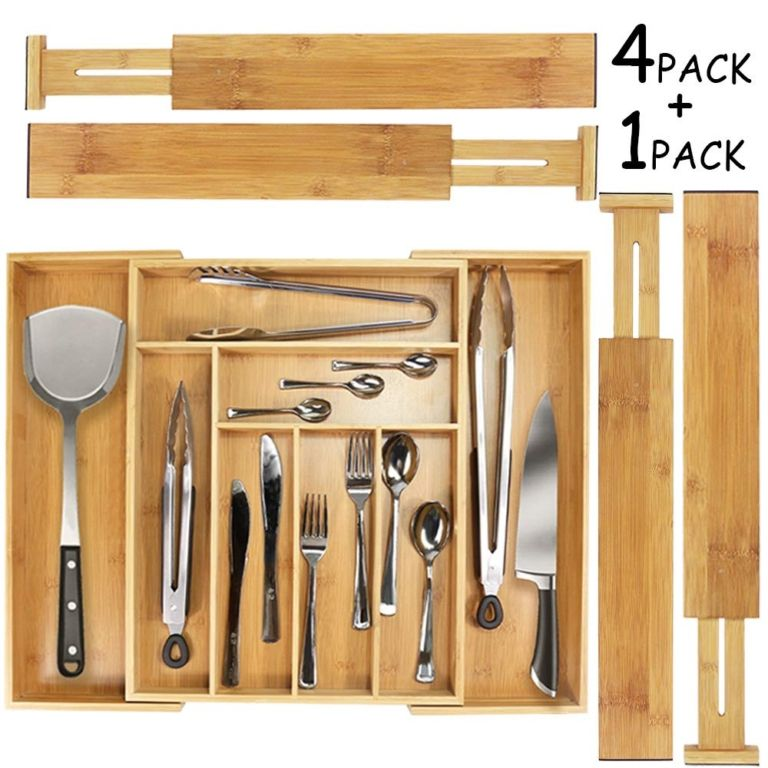 Rv Kitchen Storage Think Outside The Box Utensil Drawer Organization Kitchen Drawer Organization Utensil Drawer