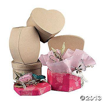 DIY Box Large Assortment | Oriental Trading