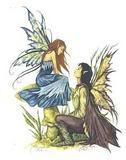 "Fairy ""true love"""