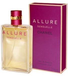 d28e23fa8 Chanel Allure Sensuelle, Buy Chanel Perfume, Discount Perfume : Shop Perfume .com