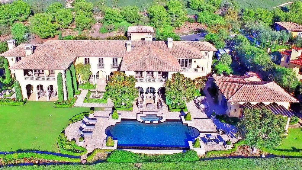 28 million mediterranean style inspired mansion in on extraordinary mediterranean architecture style inspiration id=99728