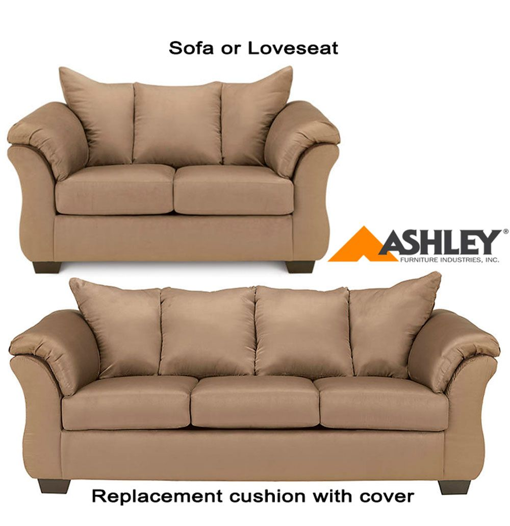 nice Replacement Couch Cushions Ashley Furniture Epic Replacement