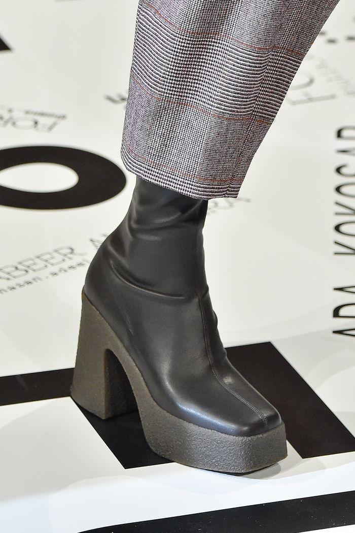 Köp Stövlar från Stella McCartney för Kvinna Online