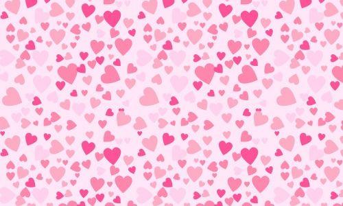 Pattern Cute Patterns Heart Patterns Pastel Pattern Valentine