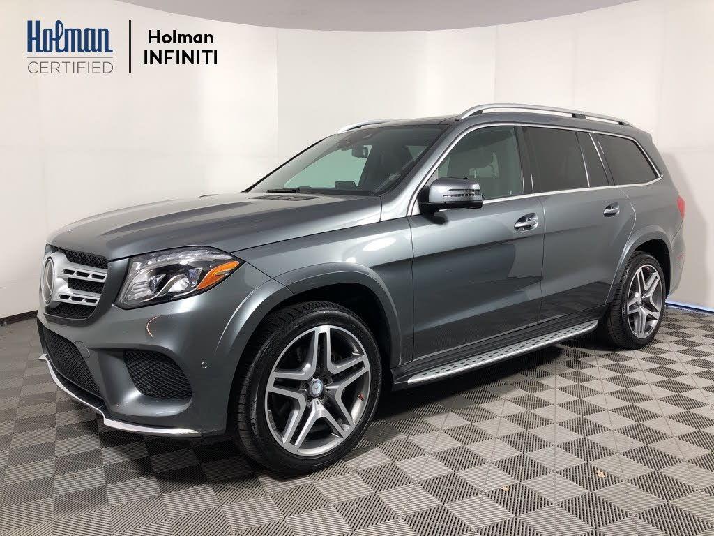 Used Mercedes Benz Gls Class For Sale Ludowici Ga Cargurus Used Mercedes Benz Used Mercedes Benz