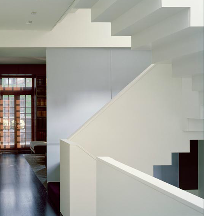 10 Elegant Stairs from the Remodelista Architect/Designer Directory ...