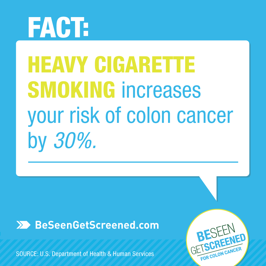 Pin On Colorectal Cancer