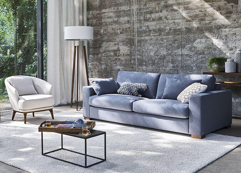 10 Modern Sofas According To 2018 Design Trends Modern Sofas