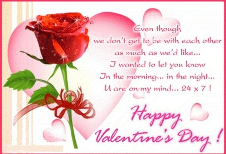 Valentine Poems For Wife Happy Valentines Day Quotes For My Wife