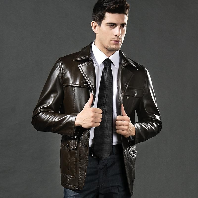 Leather jacket | Guys! | Pinterest | Leather jackets