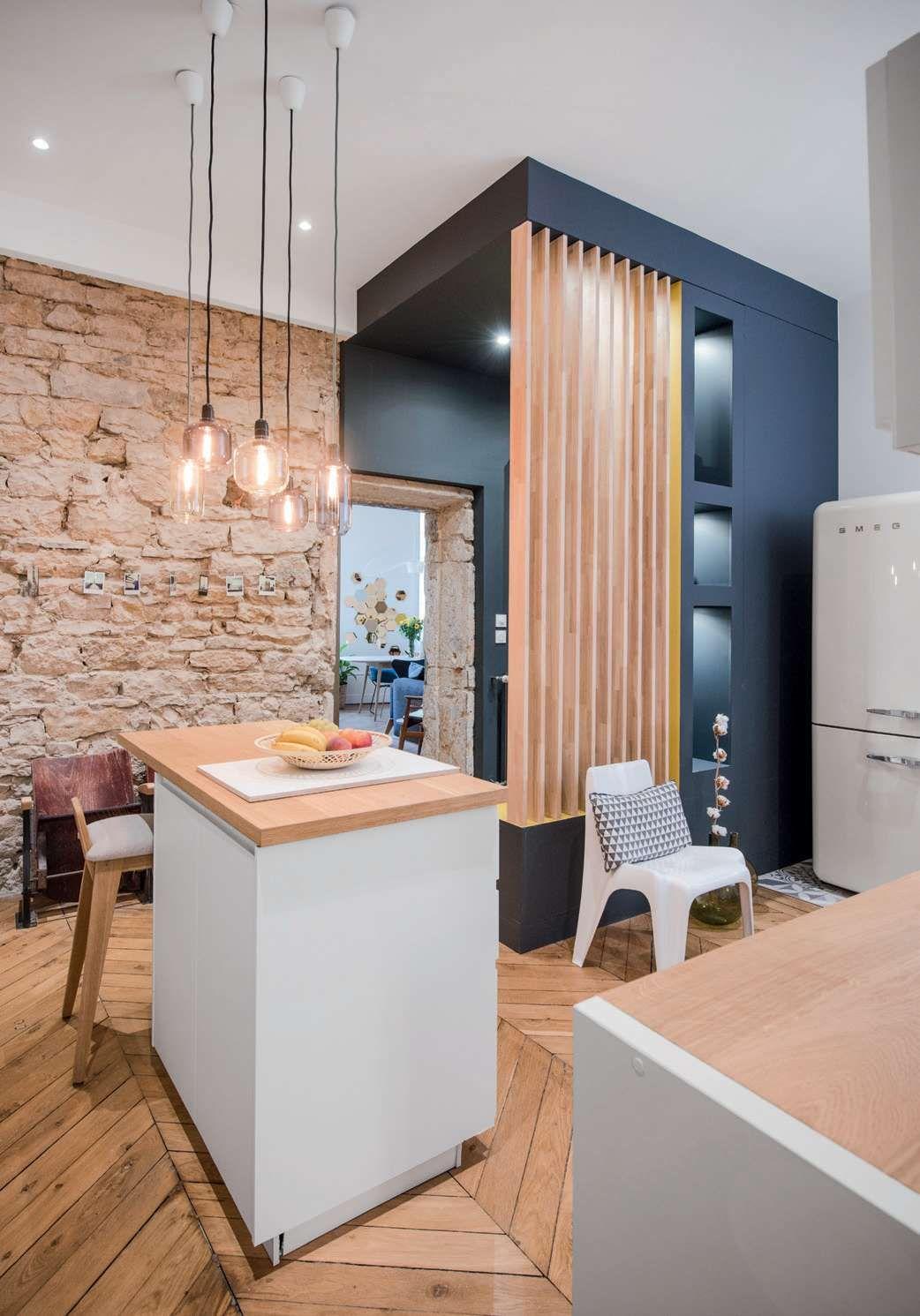 Architecte De L Intérieur aménagement d'un appartement lyonnais par l'architecte d