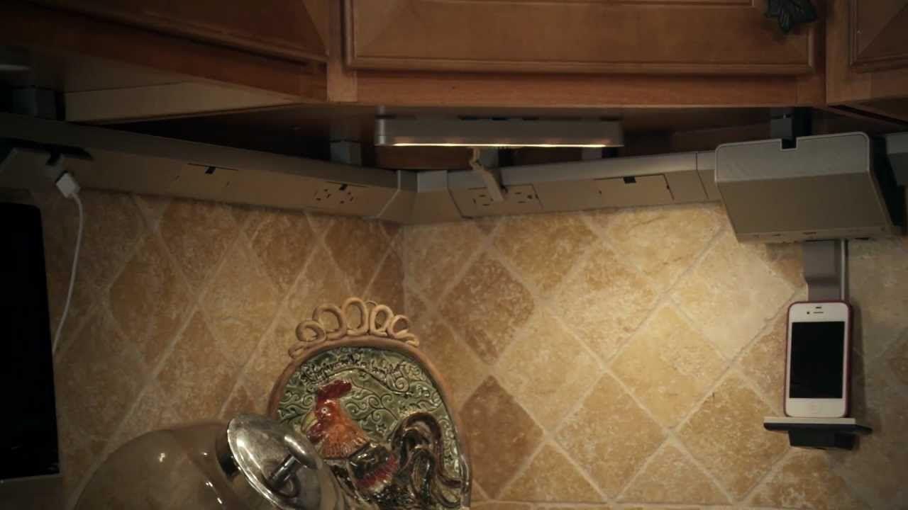 Superieur Legrand Adorne™ Under Cabinet Lighting System
