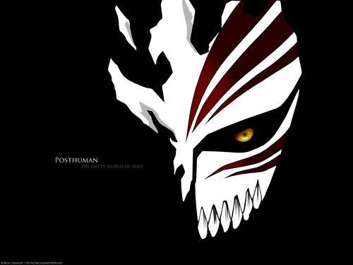 Bleach Anime Wallpaper Hollow Mask Bleach Anime Ichigo Bleach Anime Bleach Ichigo Hollow