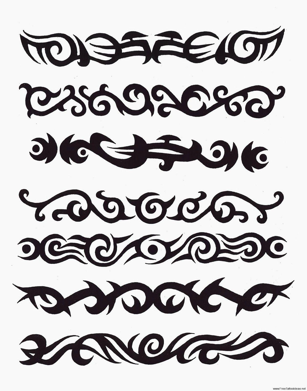 Tribal Tattoos Armband For Men Tribal Armband Tattoo Armband Tattoo Design Arm Band Tattoo