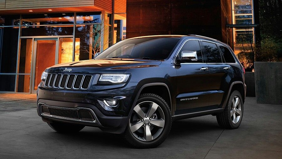 Dad's day to day work car! Jeep grand cherokee, Jeep