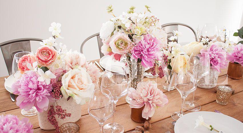 Fleurs De Mariage Vintage Boheme Deco Mariage Vintage Decoration Mariage Boheme Bohemian Decoration