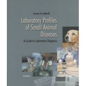 Veterinary Ebook Laboratory Profiles Of Small Animal Diseases A