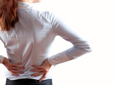 Proviamo questi rimedi per combattere il mal di schiena..