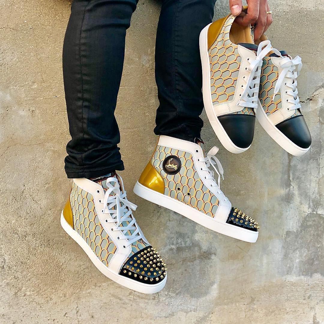 Pin on Sneaker game
