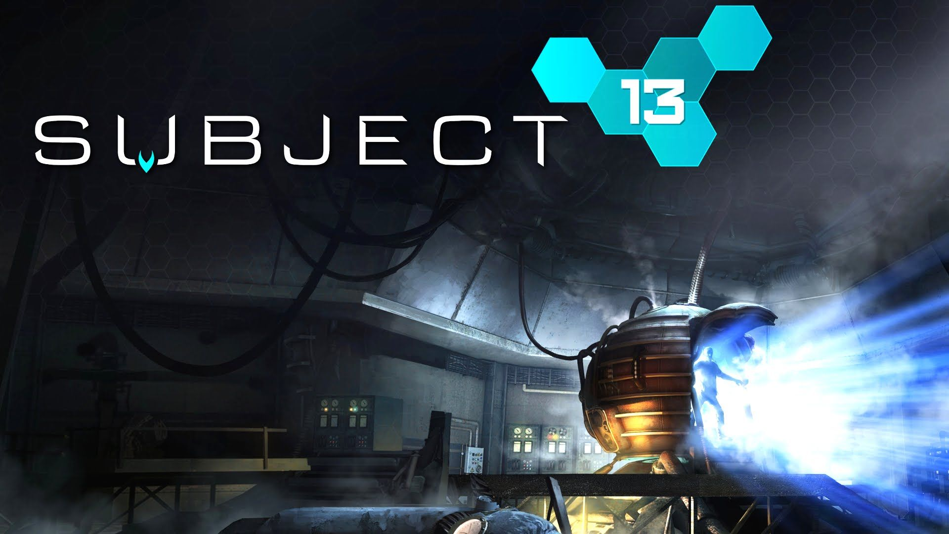 Subject 13 Review (PS4) KeenGamer Subjects, Video game