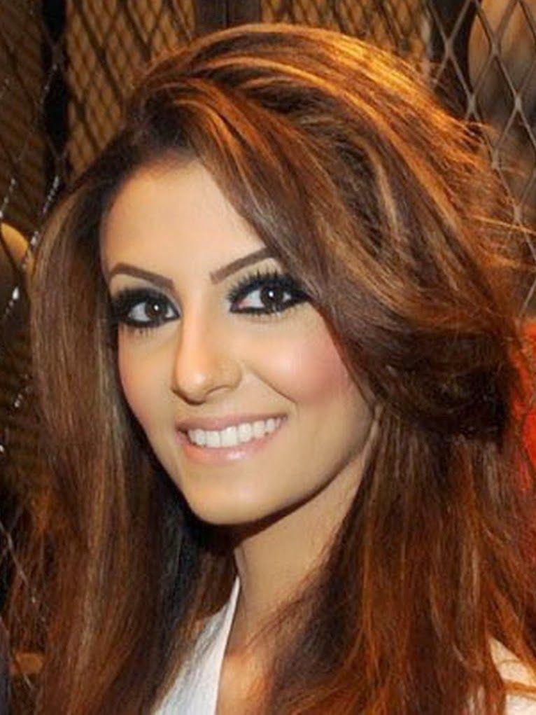 Faryal Makhdoom S Best Beauty Looks