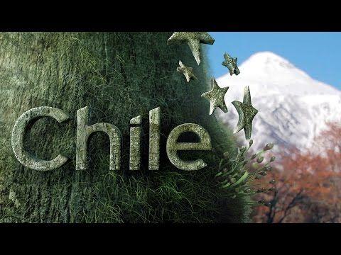 Portal oficial de Chile