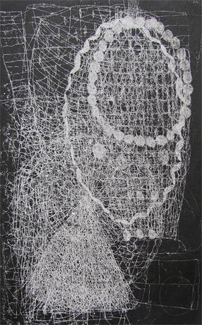 Eva Isaksen | Printmaker and Collage Artist, Seattle WA
