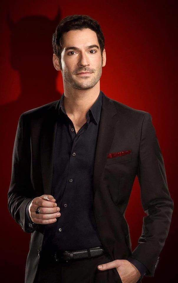 Tom Ellis a.k.a. Lucifer 😍😍😍 | Lucifer morningstar ...