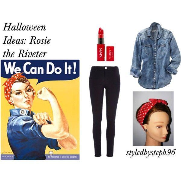 Cute Last Minute Costume Ideas