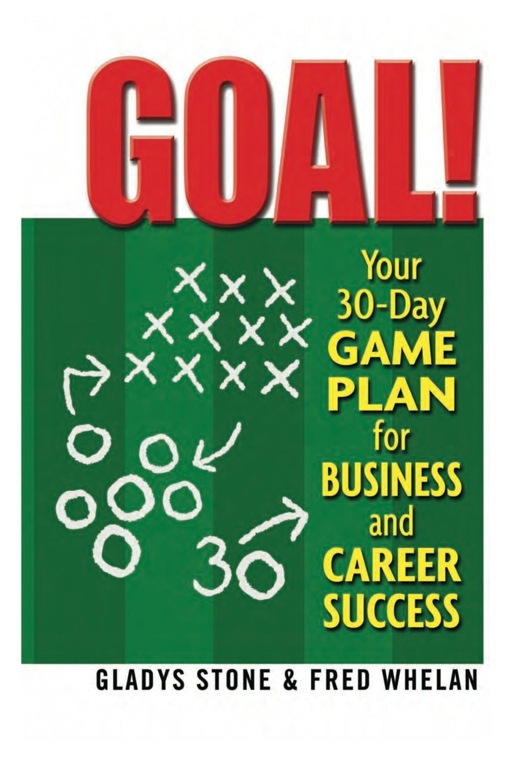 Goal Ebook In