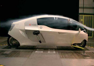 If It's Hip, It's Here: Two New Takes On Transport: The Monotracer & The Go One