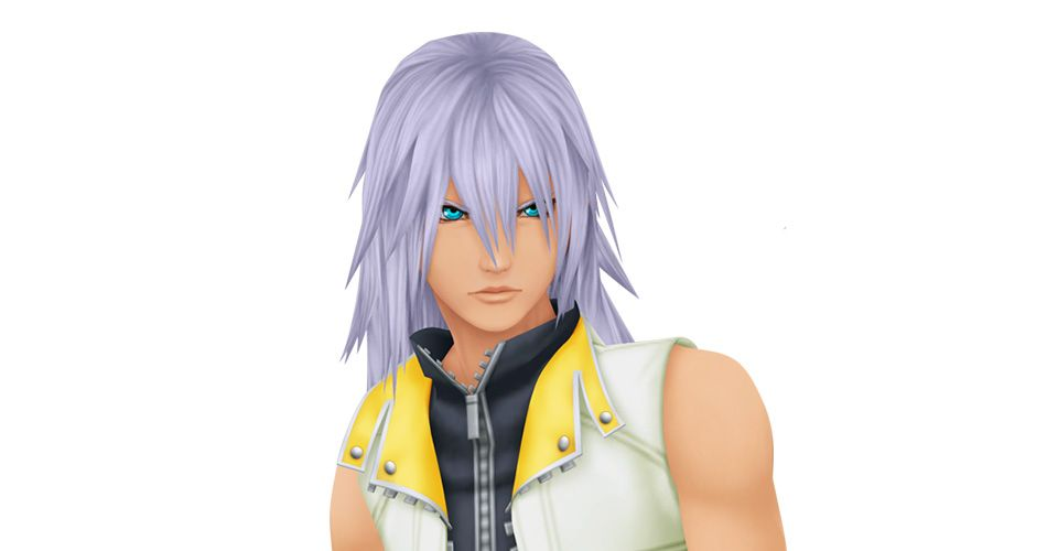 I got Riku! Which Kingdom Hearts Character Are You? | Oh My Disney