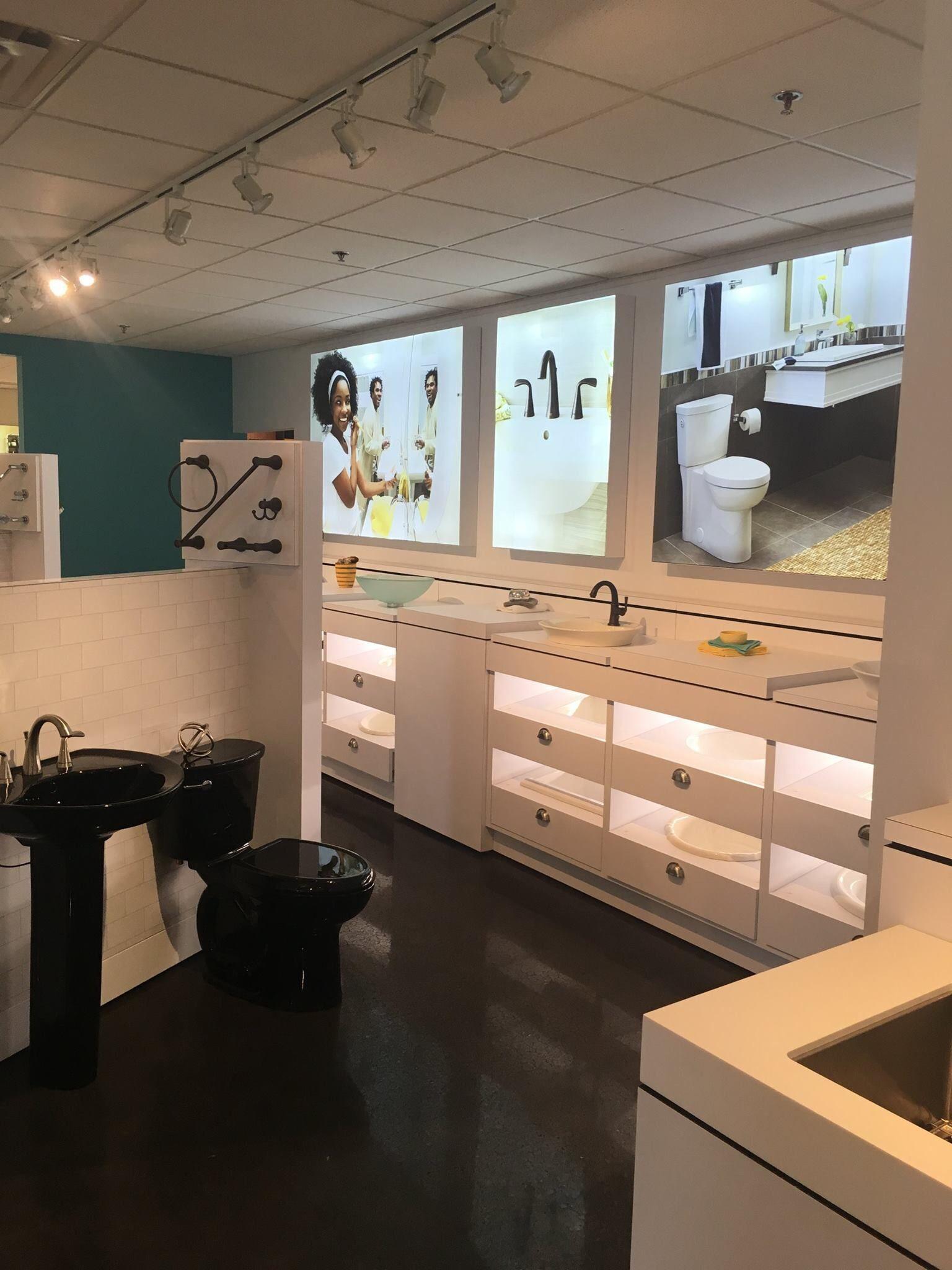 American Standard Showroom NYC | American Standard in the Bathroom ...