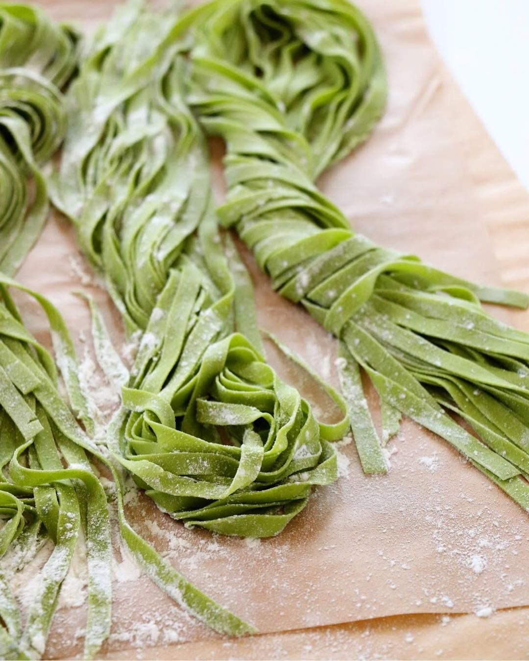 Homemade Pasta Dash Of Savory Cook With Passion Recipe Homemade Spinach Pasta Homemade Pasta Recipe Spinach Pasta Recipes