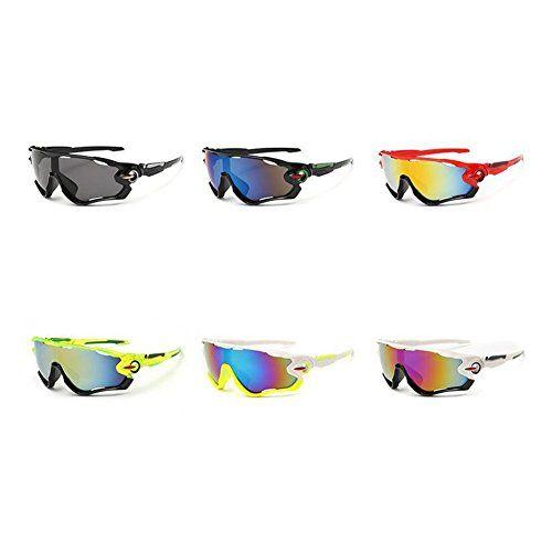 UK Golf Gear - KRY UV400 Sports Sunglasses for Mens Driver Golf ...