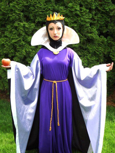 snow white evil queen costume movies pinterest