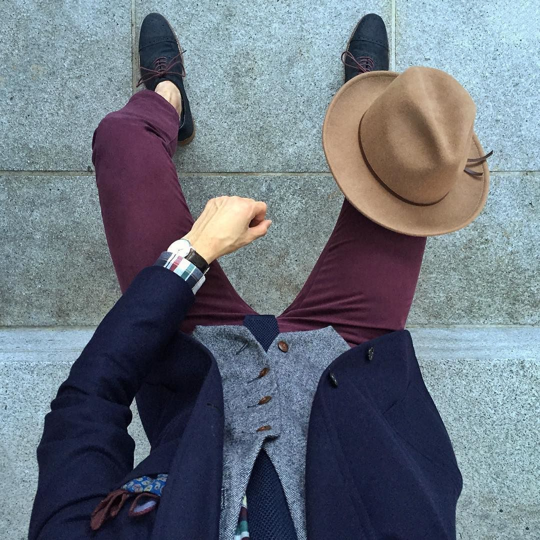 Style by imchanism | Follow us on Instagram