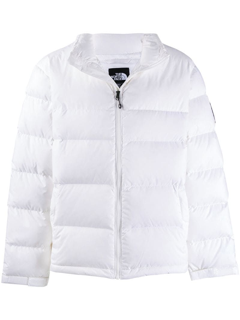 The North Face 1996 Retro Puffer Jacket Farfetch The North Face 1996 Jackets The North Face [ 1067 x 800 Pixel ]