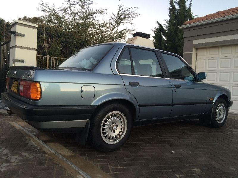 Low Kilometres 1990 E30 Bmw 325i Other Gumtree South Africa