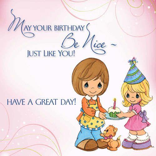 cumpleaños precious moments | Celebration | Pinterest | Búsqueda y ...