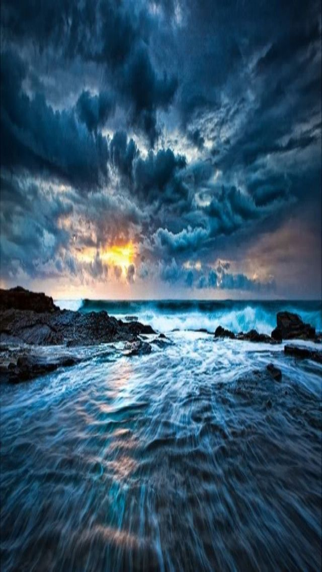 Really cool background for iPhone iPod or iPad Cool Pics
