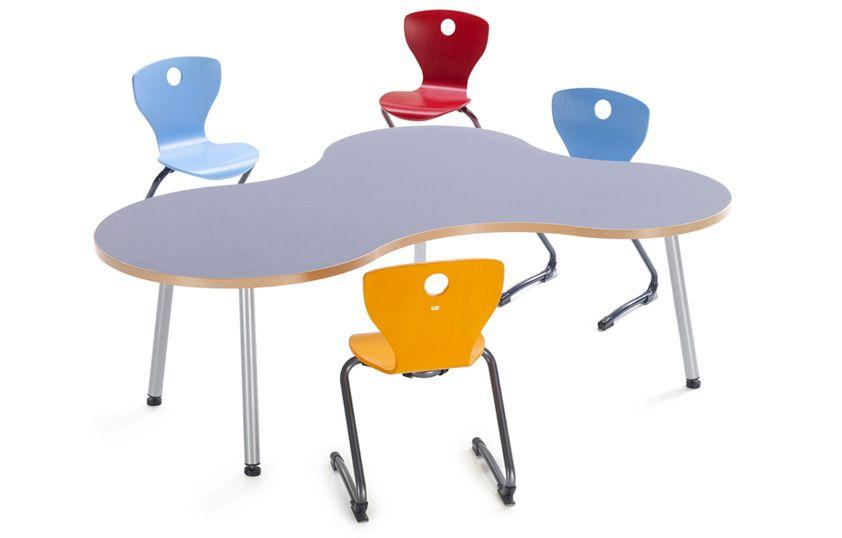 Puzzle Table Vs America Furniture Cute Furniture Classroom Furniture